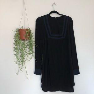 Reformation SZ S Dress Paneled Mini 💘